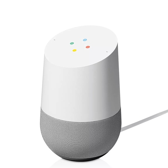 NIB Google Home